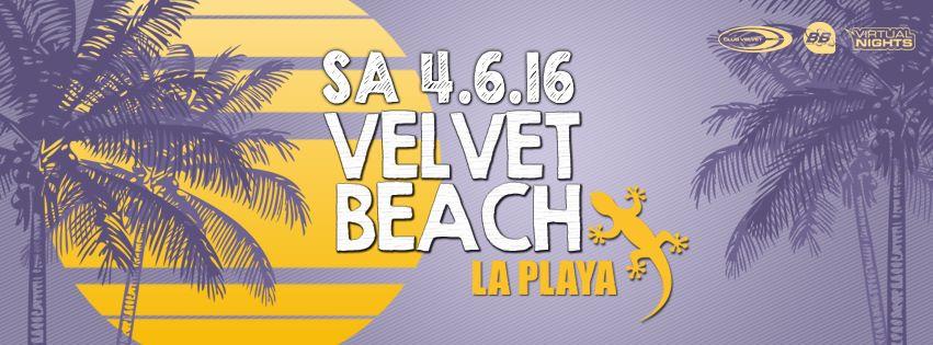 Velvet Beach 04.06.16